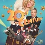 On the Twentieth Century(上演終了)