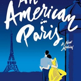American in Paris(上演終了) 作品レビュー