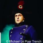 Les Miserables(上演終了)