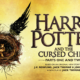Harry Potter and the Cursed Child ハリー・ポッターと呪いの子