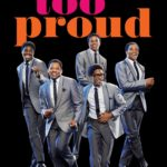 Ain't Too Proud – The Life and Times of the Temptations        エイント・トゥー・プラウド