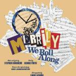 Merrily We Roll Along メリリー・ウィー・ロール・アロング