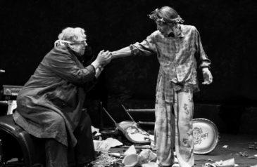 King Lear リア王
