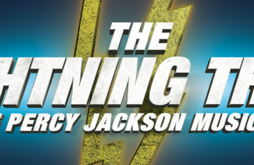 Lightning Thief, The: The Percy Jackson Musical 盗まれた雷撃:パーシー・ジャクソン ミュージカル