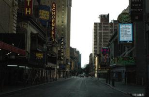 復活を期して休むブロードウェイ 〜コロナ感染の中、ニューヨークの行方〜